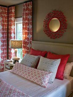 grau wei e gardinen kreismuster wohnzimmer klassisch. Black Bedroom Furniture Sets. Home Design Ideas
