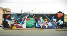 JADE x AMED, Lima, Peru