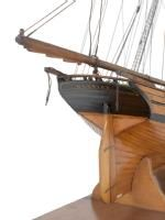 Harriet (1843); Fighting vessel; Service vessel; Cutter; Armed cutter - National Maritime Museum