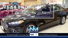 Buy a New Ford Escape Shaker Heights OH at Nick Mayer Ford - Our Year-En...