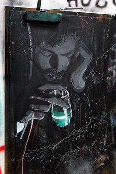 Mr. Absinth by ~mOe79 on deviantART