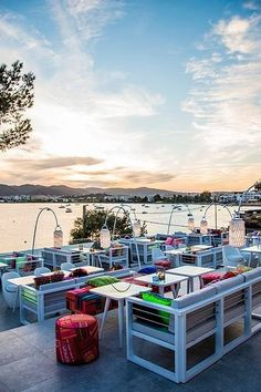 Restaurant Sa Punta # Ibiza