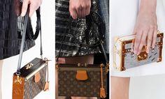 Louis Vuitton's Petite Malle Is the Next Major 'It' Bag