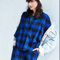.• CLICK TO SHOP IT ! • My flanelle dress #CheapMonday Robe chemise à carreaux https://www.theshopally.com/sophie-etchart/20160121/my-flanelle-dress-cheapmonday-robe-chemise-a-carre