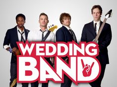 Wedding Band, awesome tv-show! :D