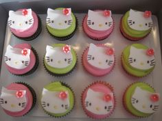 Hello Kitty --- should try for A1's birthday