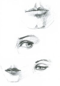 Quick Tutorial: How to Draw Portraits