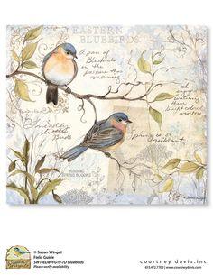 Explore courtneydavis340 photos on Flickr. courtneydavis340 has uploaded 25436 photos to Flickr. Vintage Ephemera, Vintage Paper, Vintage Art, Decoupage Printables, Printable Scrapbook Paper, Etiquette Vintage, Decoupage Paper, Watercolor Bird, Blue Bird