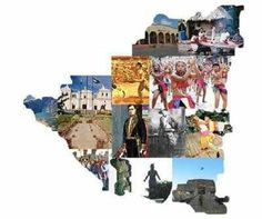 Así es mi País, Nicaragua....