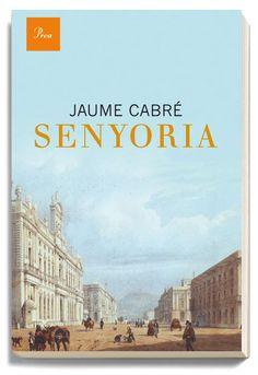 """""""Senyoria"""", Jaume Cabré #20 #paper"""