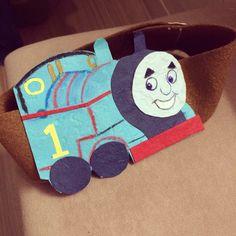 Thomas crown for kids