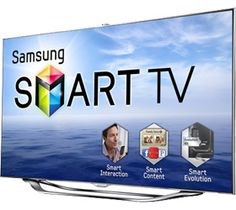 Day 8 - Samsung ES8000 Smart TV with hand and voice control - $3500