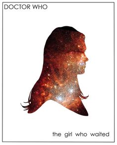 #Space Amy Pond