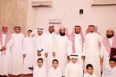 جماعة مسجد عبدالله مسعود تكرم