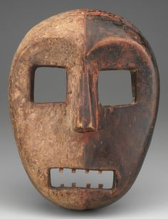 AFRICAN MASK - Art Curator & Art Adviser. I am targeting the most exceptional art! See Catalog @ http://www.BusaccaGallery.com