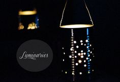 Day 28: Luminaries.