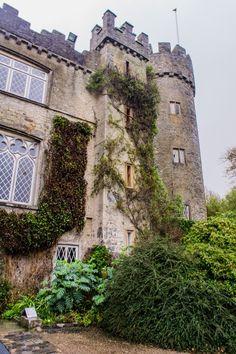 Malahide Castle - Day Trip from Dublin