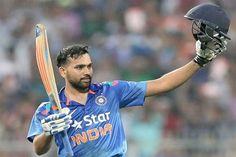 रोहित ने आईसीसी रैंकिंग में मारी छलांग, पांचवें स्थान पर पहुंचे