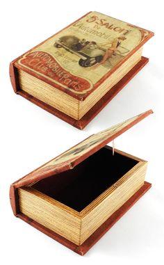Libro-Caja de Petralia