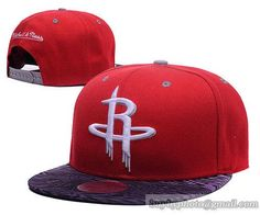 Houston Rockets Rift Stripe Snapback Hats|only US$6.00 - follow me to pick up couopons.