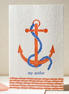 anchors and orange and blue. Perfect! www.RollTideWarEagle.com Check out our blog and football rules tutorial with fun quizzes at the end. Learn more about the game you love.