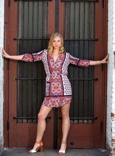 SHOW STOPPER! Visit: www.indigobleufashion.com for trendy, affordable apparel! #fashion #boho #bohemian #womenfashion #ootd #indigobleufashion #dresses