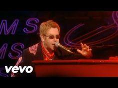 Elton John - Your Song - YouTube
