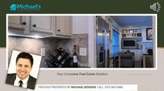 """The beauty of this home is flawless. This is no ordinary 2 story Traditional real estate in Cary NC; It's a custom built Southern exposure home with so much charm and character! Rest and relax in any of the 3 bedrooms or enjoy your personal """"me"""" time in any of the 3 full baths. Build a mini library using the built-in shelves in the 2nd floor hallway and reserve your personal favorite books in the bookshelves beside the gas fireplace.   Michael Sensing. 919-584-5886. Coldwell Banker Advantage"""