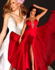 Flash 6271L at Prom Dress Shop