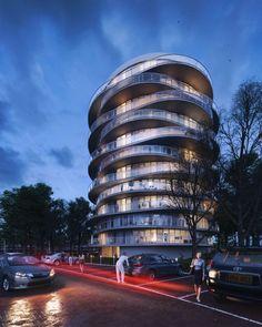 CGarchitect - Professional 3D Architectural Visualization User Community | Tango
