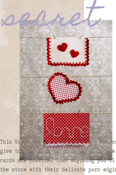 Lace Heart Cross Stitch Kit Valentine/'s Cross Stitch Kit Galentines Gift for Her Valentines DIY Decor DIY Gift for Girlfriend DIY Gift Kit