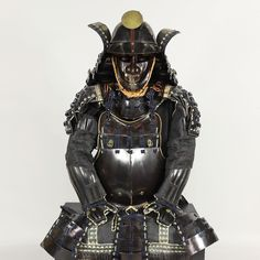 Samurai Armor, Traditional Japanese, Katana, Headgear, Warfare, Ninja, Armour, Legends, Prince