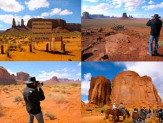 Does producer Jerry Bruckheimer's photo from the Lone Ranger film set look familiar?    Parts of the Lone Ranger film starring Johnny Depp and Armie Hammer were shot in famous Monument Valley Navajo Tribal Park. If it looks familiar it might be because film director John Ford also used the location for several of his most iconic Westerns including My Darling Clementine,The Searchers and How the West Was Won.