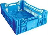thùng nhựa rỗng 595x400x190 hs-016