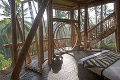 Galería de The Green Village / PT Bambu - 22