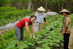 Make a difference and travel to help the world. Voluntour in Southeast Asia now.