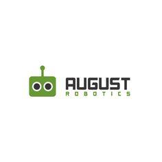 Create a logo for a new international robotics start-up by tofik concept