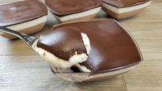 Desserts To Make, Mini Desserts, No Bake Desserts, Dessert Recipes, Cadbury Milk Chocolate, Mini Chocolate Cheesecake, Icebox Desserts, Cheesecake Desserts, Milk Recipes