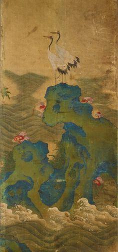 국립중앙박물관에전시중인작품 일백 설흔번째 입니다 : 네이버 블로그 Painting, Idea Paint, Painting Art, Paintings, Painted Canvas, Drawings