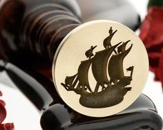 UK Manufacturer of Laser Engraved Custom Wax Stamps, Sealing Wax, Peel n Sticks, Custom Silver Jewellery - Signet Rings, Cufflinks, Pendants. Shipped Worldwide