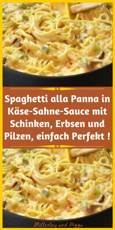 Pasta, Ethnic Recipes, Food, Noodles, Baked Goods, Food Food, Yummy Food, Food And Drinks, Essen