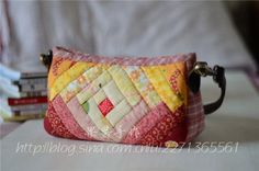 Different type of cloth bag patterns