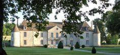Château de mariage by Château de Bois le Roi. #wedding #castle