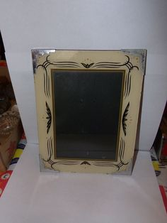 363 Best Art Deco Frames Images Art Decor Retro Art Vintage Art
