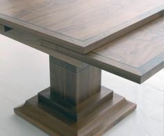 Asti Extending Dining Table | Dining | Tables | Furniture | William Yeoward