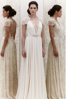 Dentelle by Jenny Packham