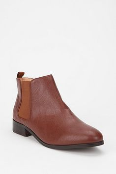 #ankle boot