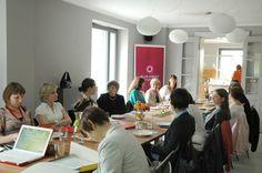 Klub Kobiet Przedsiębiorczych w Republice Słonecznej  www.babilad.pl