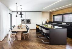 B House - Picture gallery #architecture #interiordesign #kitchen
