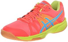 ASICS Women's Gel Upcourt Volleyball Shoe *** To view further for this item, visit the image link.